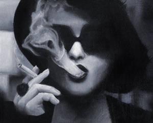 Marla Singer