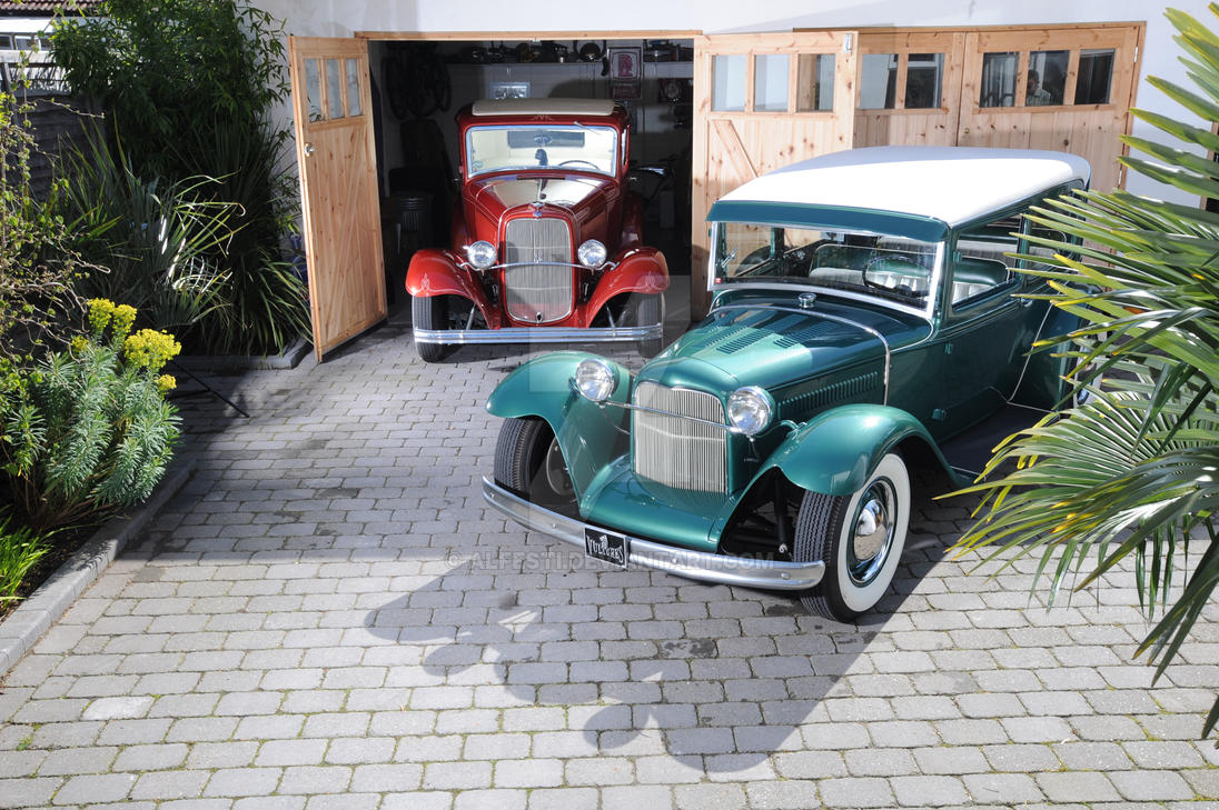 Hot Rod Garage Net Project Cars Sale