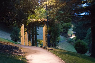 Whitby Park