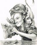 Ada Lovelace, Artifitrix