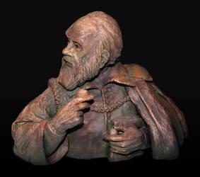 Galileo Ponders