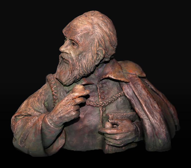 Galileo Ponders by Nemodemos