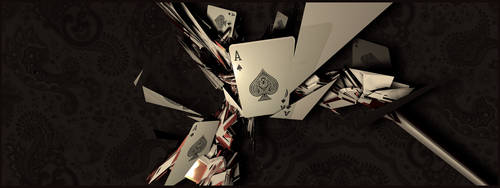 House of Cards by injust92