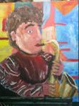 Jam Session -Self Portrait- by juggernaut546