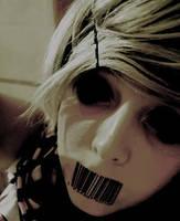 Scary Girl by xXToKiO13HoTeLXx