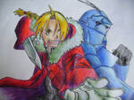 Elric brothers