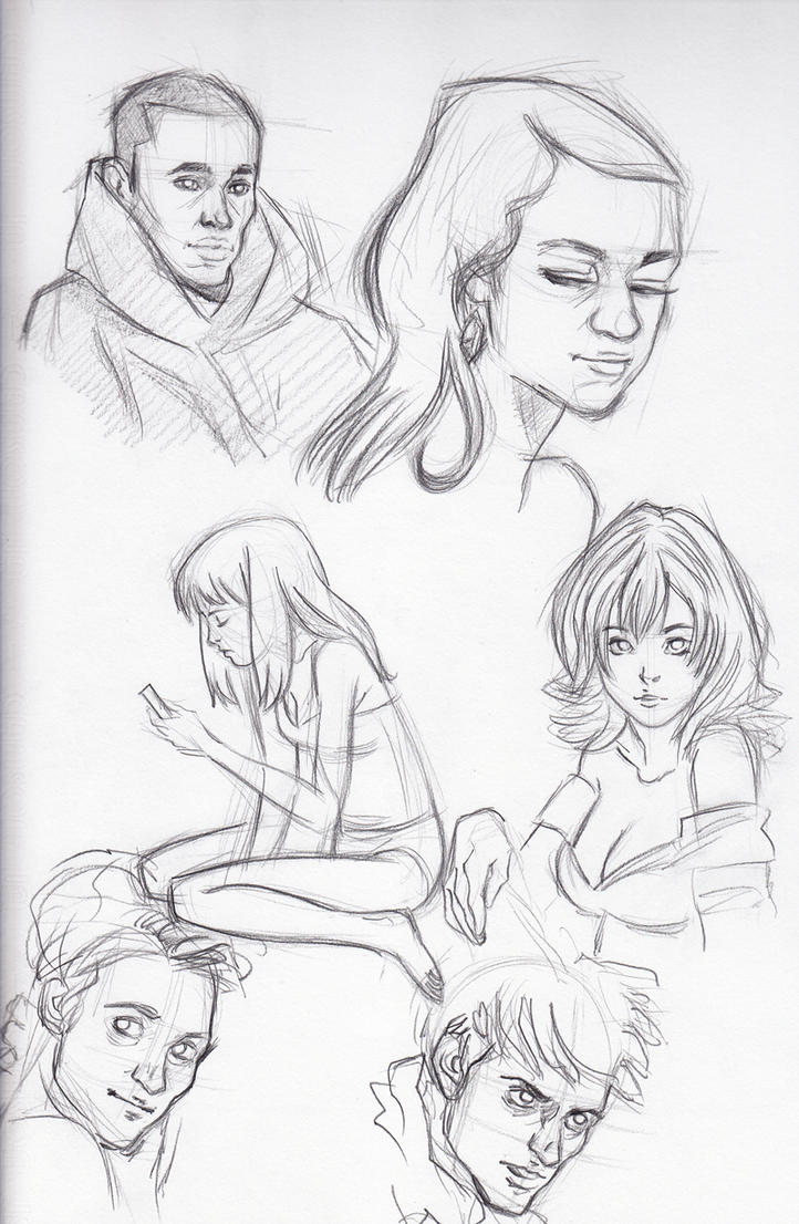 Sketching20152 by k-fethi