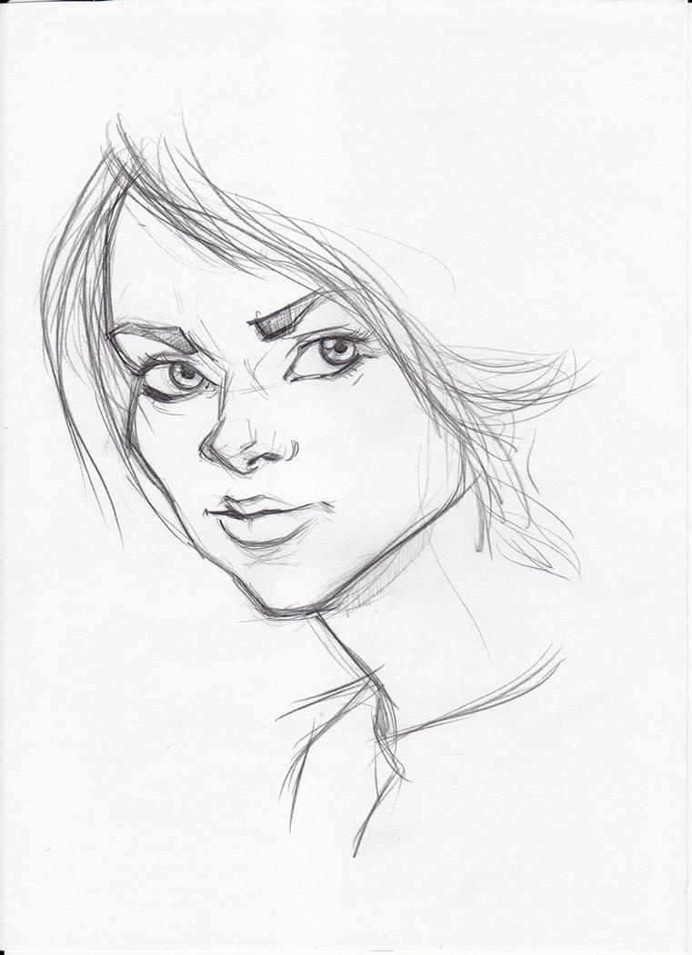 Sketching20153 by k-fethi