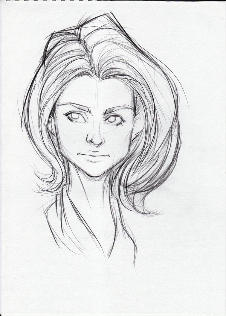 Sketching20154 by k-fethi