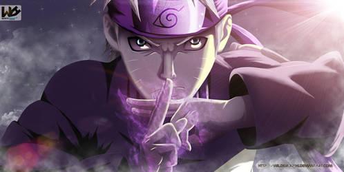 Manga Naruto 611 - Naruto Kage Bunshin No Jutsu by Wilder131296