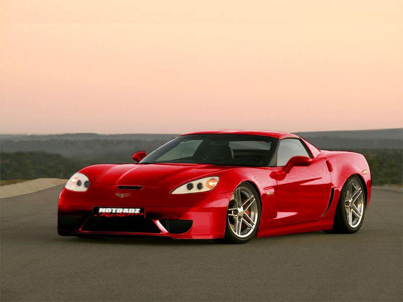Corvette for VT comp by hotrod32