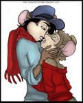 Love me by FelonyBird