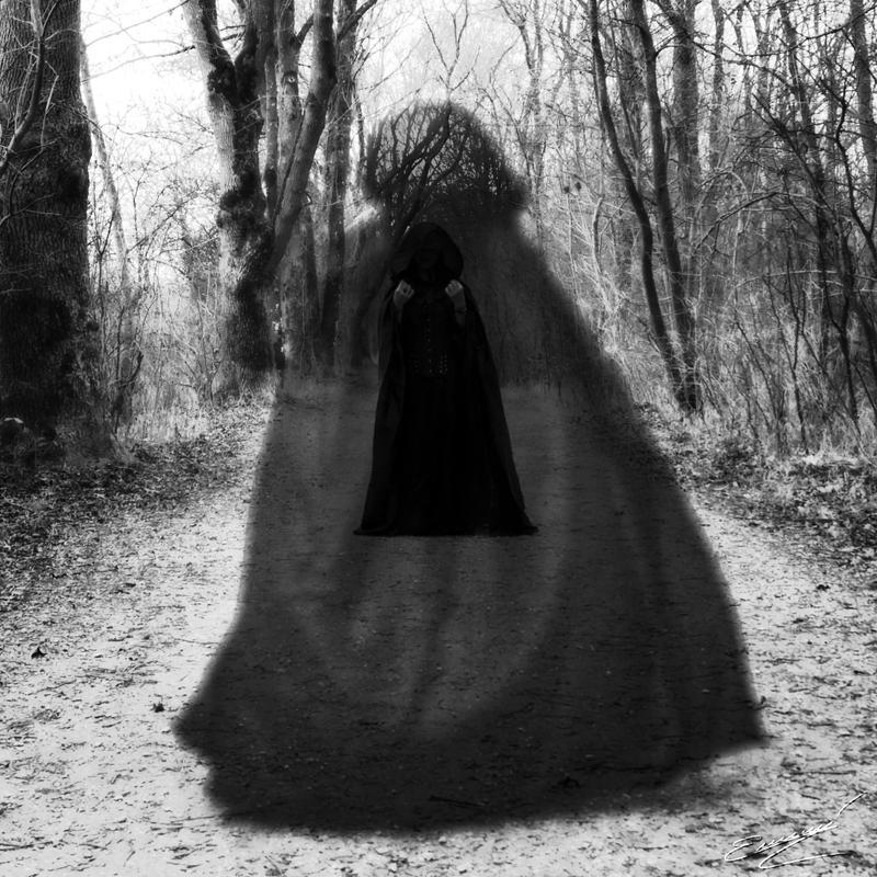 Shadows by Ikarusthefirst