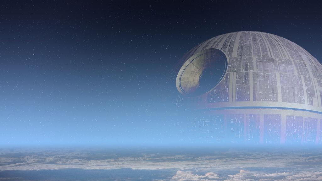 Death Star Wallpaper Wallpaper Collection