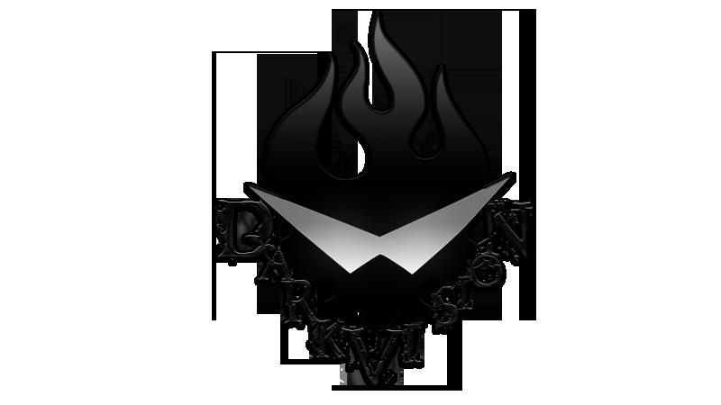 Darkvision Logo - Gurren Lagann version by ArtieFTW on ...