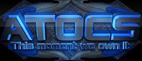 Counter Strike : GO - LOGO by ArtieFTW