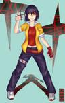 Ryuuko redesign
