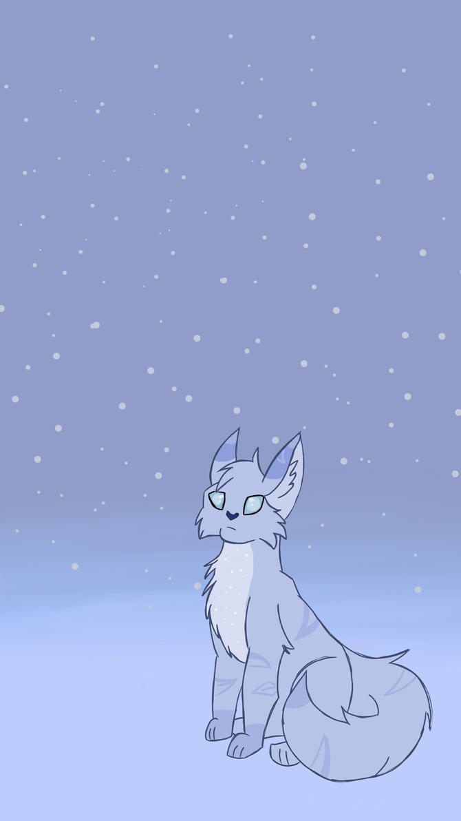Jayfeather by Pegasister8