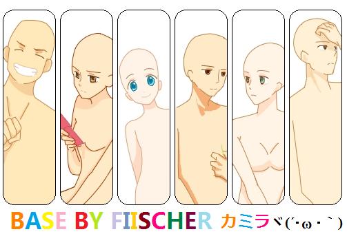 Base- Friends by Hi-Kamira