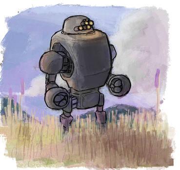 Field Robot