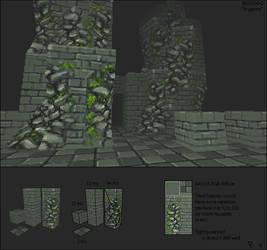 Modular Dungeon Mash 17-2-12