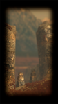 Field Shrine - 3D Sketch 11-2-15