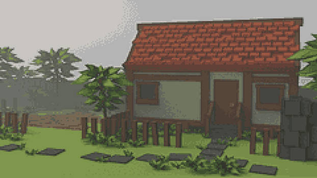 3D Style Test 12-2-15