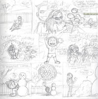Dash and Violet - Nanashi by Incredibles-club