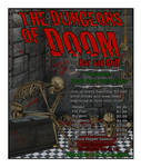 Dungeons of Doom Bar and Grill