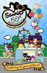 Sanrio 50th Anniversary