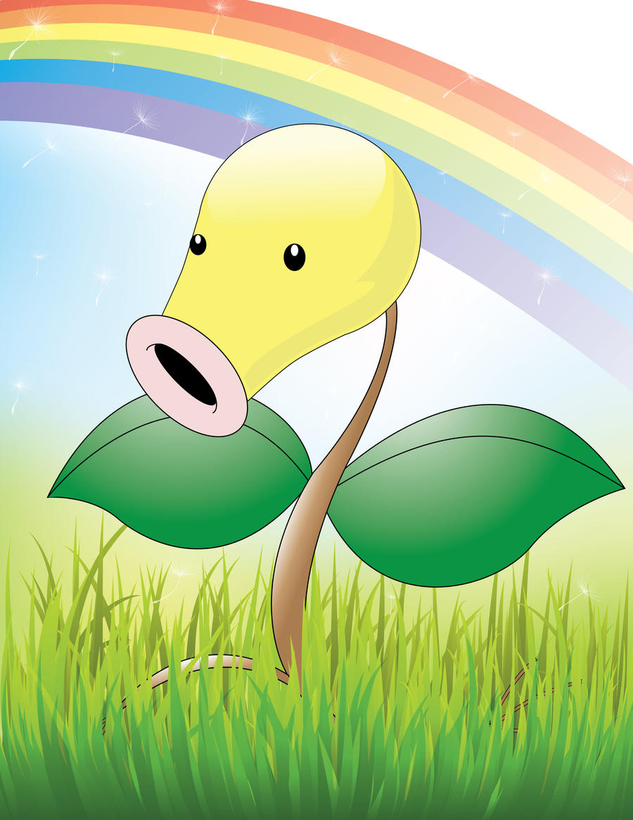 bellsprout by emmal27 d34m4yj
