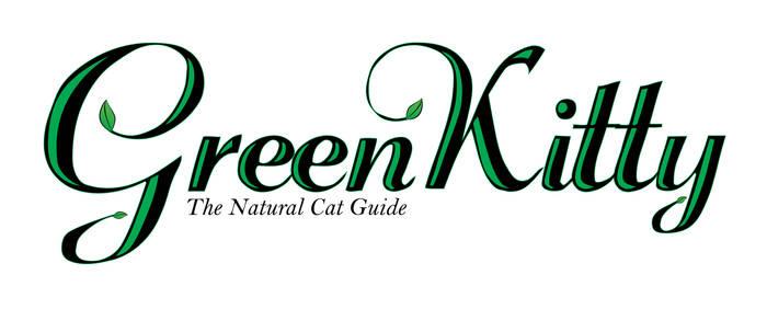 Green Kitty Logo