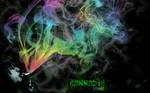 Cannabis - Smoke Desktop