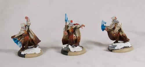Greylord Ternion by DoktorVivi