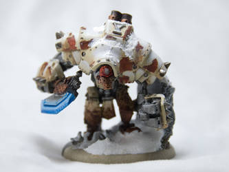 Juggernaut by DoktorVivi