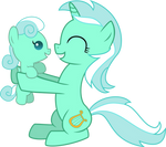 Lyra With Sweet Song
