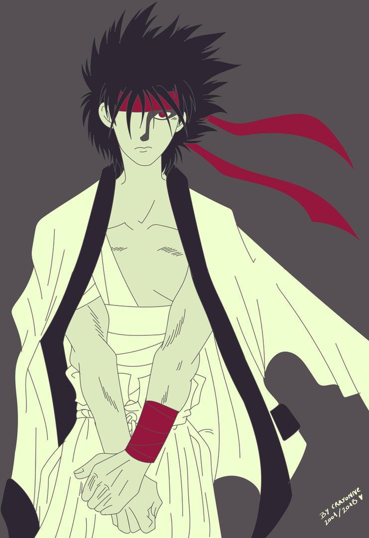 Sanosuke Sagara Theme