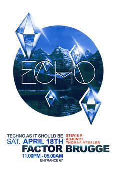 Poster Design (Echo)
