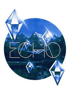 Flyer Design (Echo) Front