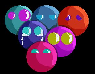 Emotes by YellowRoseofTexas