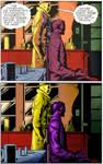 Watchmen Refurbish