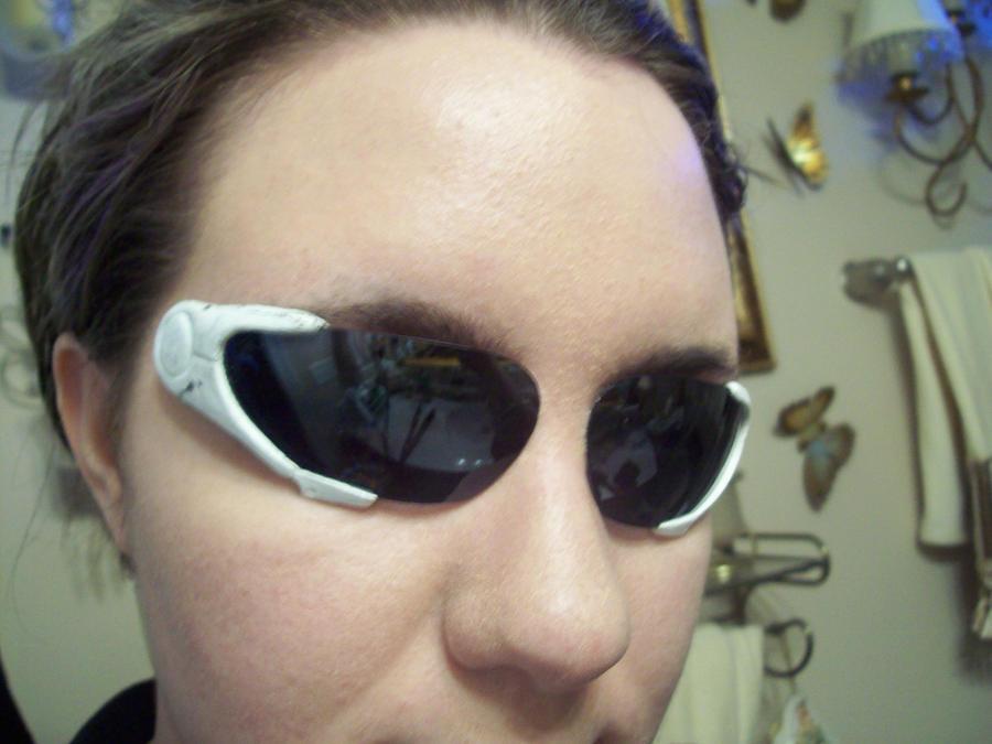 Adam Jensen Glasses Adam Jensen   sunglasses