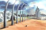 SotC - Northern Wasteland