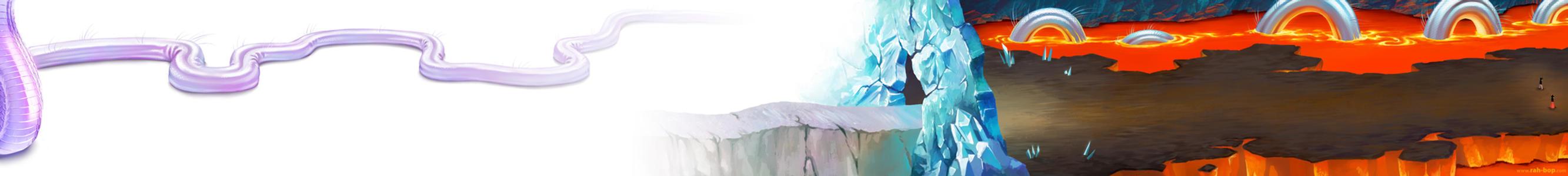 Echidna by rah-bop