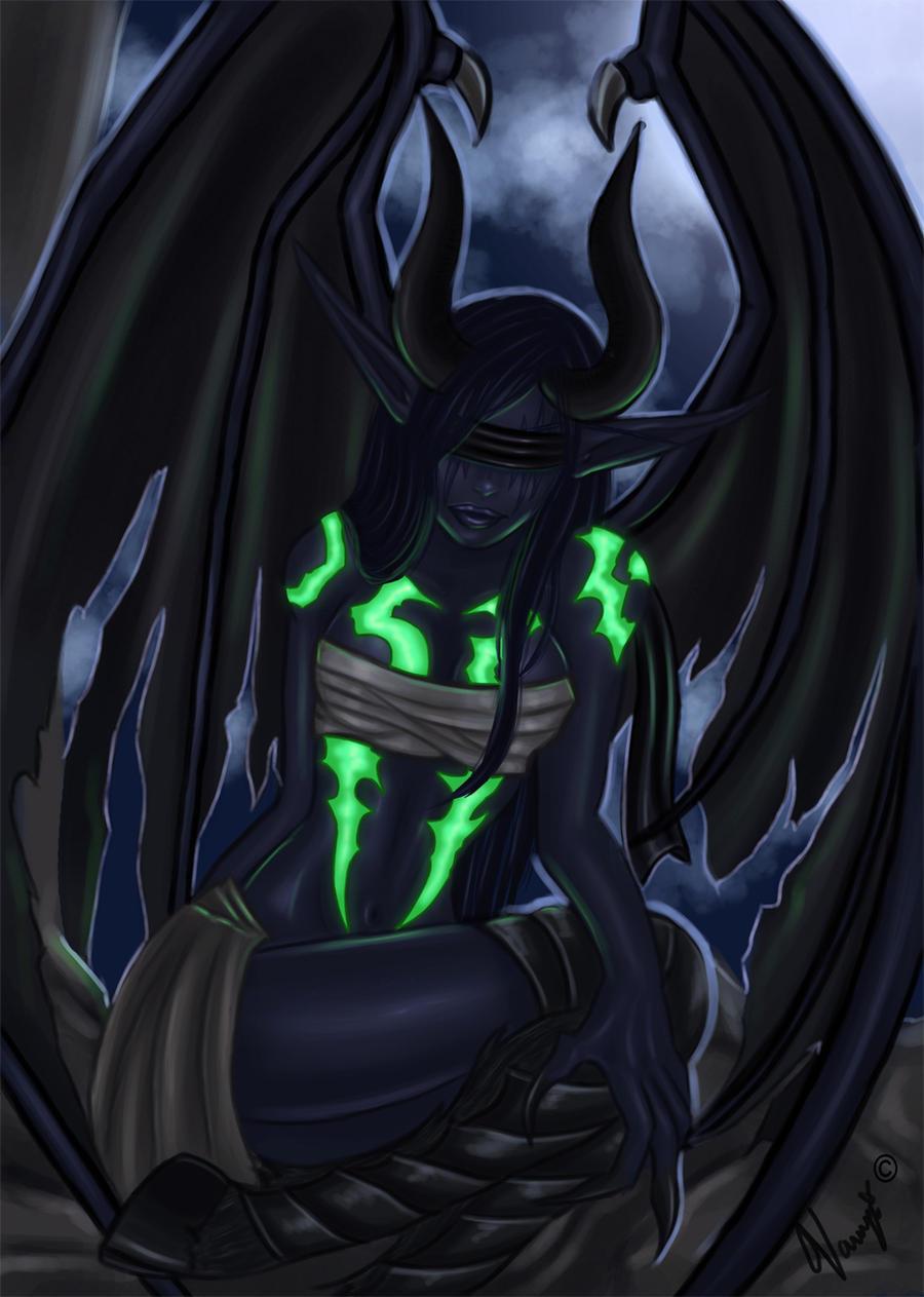 Demon porncraft hentay images
