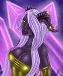 Vakyrah the Lightbringer