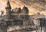 Morrowind: Dagon Fel