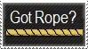 Got Rope? version 2 by akaia-raine
