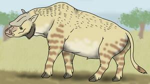 Neocene - Bullhog