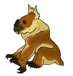 Magical Creatures Down Under: Drop-bear